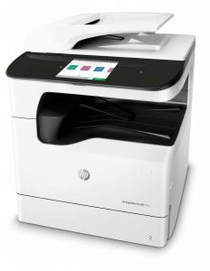 Perth HP Printer