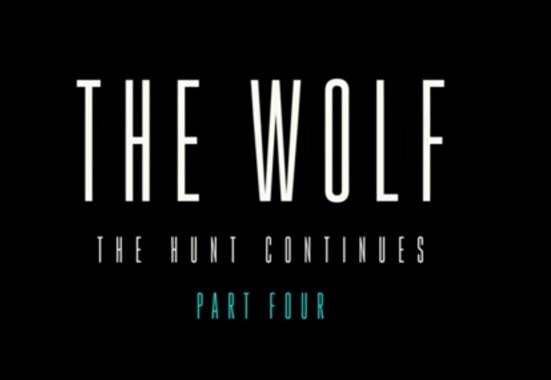 HP Pagewide Printers Perth - The Wolf - The Hunt Continues Episode 4