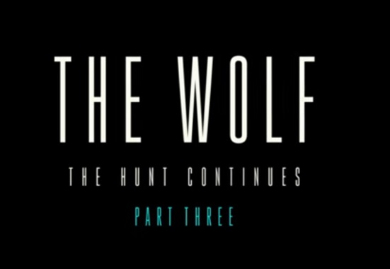 HP Pagewide Printers Perth - The Wolf - The Hunt Continues Episode 3